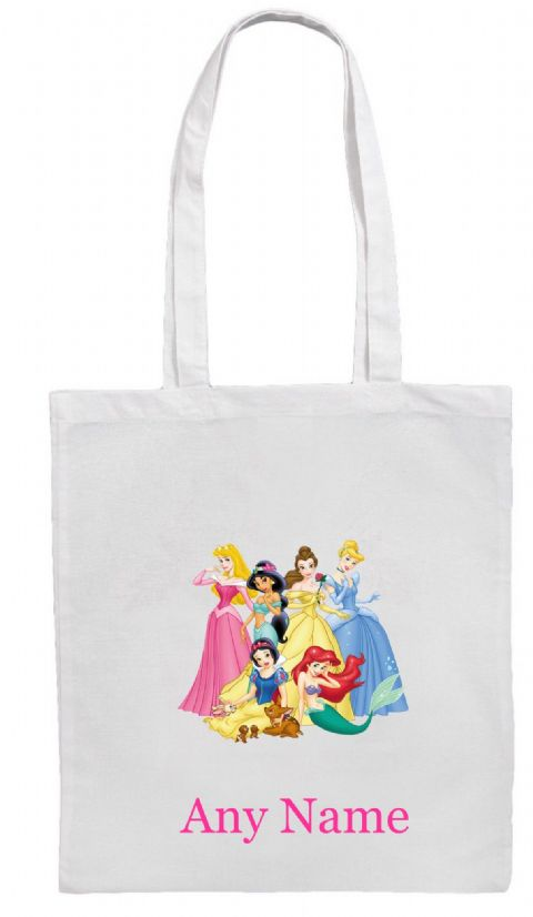 Princesses Shoulder Bag
